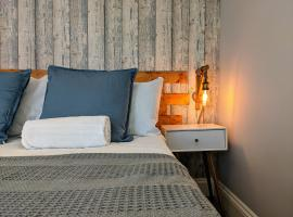 INNit Rooms - SaltWater, hotel in Brighton & Hove