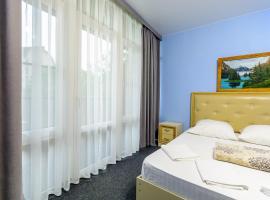 Lotos, отель в Лермонтове
