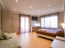 Le Camere Di Nana', hotel in Sanremo