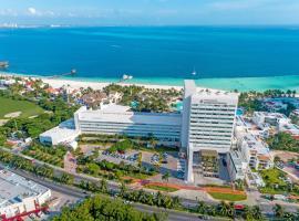 Presidente InterContinental Cancun Resort, hotel in Cancún