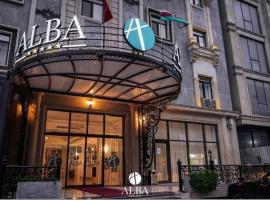 ALBA HOTEL & SPA, Hotel in Baku