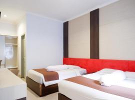 Dinasty Smart Hotel, hotel in Solo