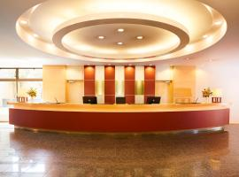 Tmark City Hotel Sapporo, hotel in Sapporo