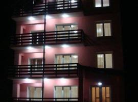 Olanesti Apartament, hotel din Băile Olăneşti