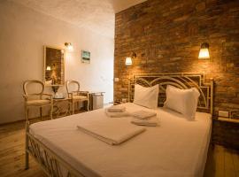 Sunny Border (adults only) – hotel w mieście Vama Veche