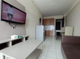 X-pressbedroom Mutiara-Bekasi, apartment in Bekasi