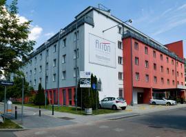 Arion Cityhotel Vienna und Appartements, hotel in 10. Favoriten, Vienna