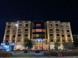 فندق لوتاز الشاطئ, hotel em Jeddah