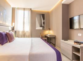 Orazio Palace Hotel, hotel perto de Castelo de Santo Ângelo, Roma