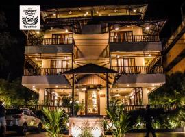 Anamiva, Goa - AM Hotel Kollection, hotel in Anjuna