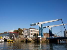 Suitehotel Pincoffs, hotel near Erasmus Bridge, Rotterdam