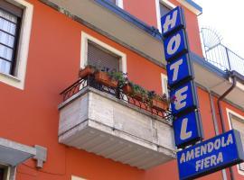 Hotel Amendola Fiera, hôtel à Milan près de: Stade San Siro