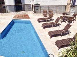 Fit Transamerica Recife, hotel in Recife