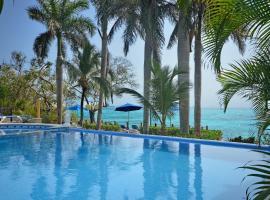 Hotel La Joya Isla Mujeres, hotel in Isla Mujeres