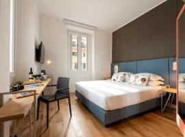 Giuditta in Trastevere, bed & breakfast a Roma