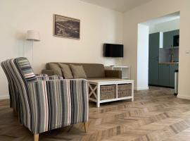 Les Maisons Domburg, self catering accommodation in Domburg