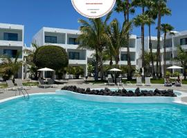 Oasis Lanz Beach Mate, hotel in Costa Teguise