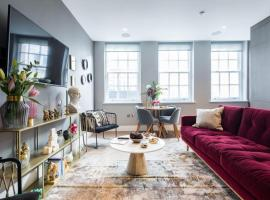 2 Bed Boutique Apartment Soho, apartment in London