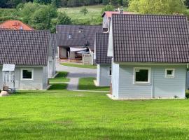 Zaciszne Domki Apartamenty, hotel near Marina Wicko, Międzyzdroje