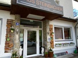 Pension Steinbacher, Hotel in der Nähe von: Bahnhof Bad Gastein, Bad Gastein
