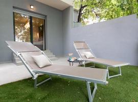 Bošket Luxury Rooms, B&B in Split