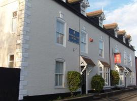 OYO Lord Nelson, hotel near Ironbridge Gorge, Wellington