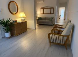 New design beach apartment, apartment in Viareggio