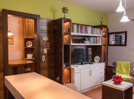 Apartamento Bavária 4 pessoas, pet-friendly hotel in Nova Petrópolis