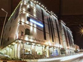جولدن جاردن للأجنحة الفندقية, hotel em Riyadh