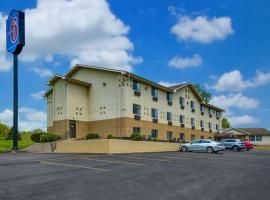 Motel 6-Montoursville, PA, hôtel à Williamsport