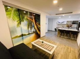 Sunshine Suites Delux, hotel in Eilat