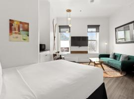 Independence Square Unit 202, hotel in Aspen