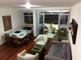 Quarto Familiar Aconchegante, hospedagem domiciliar no Recife