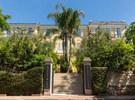 Hotel Villa Elisa & Spa, hotell i Bordighera