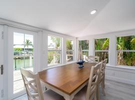 283 Carolina Ave by Coastal Vacation Properties, Ferienunterkunft in Fort Myers Beach