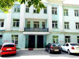 Гостиница Маршал Липецк, отель в Липецке