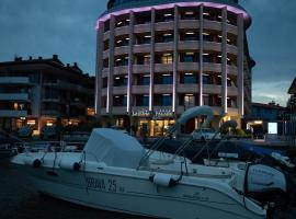 Laguna Palace Hotel Grado, hotell i Grado