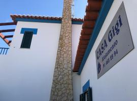 Casa GiGi, hotel near Mareta Beach, Sagres