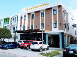 Hotel Mỹ Phương, hotel near Rach Gia Harbour, Rach Gia