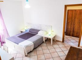 HOTEL ALLA STAZIONE, hotel a Venturina Terme