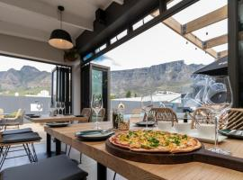 Kloof Street Hotel, hotel near V&A Waterfront, Cape Town