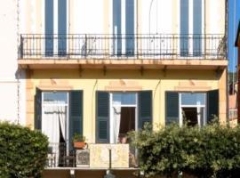 Albergo Nazionale, hotell i Portofino