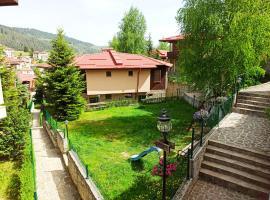 Rodopi Houses, hotel in Chepelare