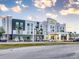Wingate by Wyndham Panama City Area Lynn Haven, hotel near Junior Museum of Bay County, Panama City