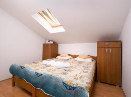 Apartments Katica, apartment in Mlini