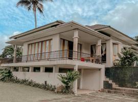 Villa Varina by Villa Gue Aja, villa in Bogor