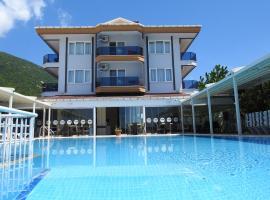 Senam Hotel, hotel in Balıkesir