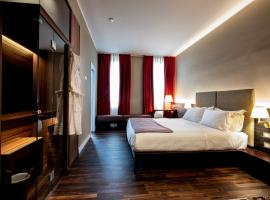 10 KEYS MILANO, hotel in Milaan