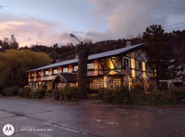 Ayres del Filo, hotel in San Martín de los Andes