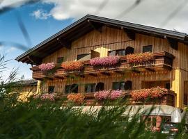 Gasthof Steinerwirt, hotel in Grossgmain